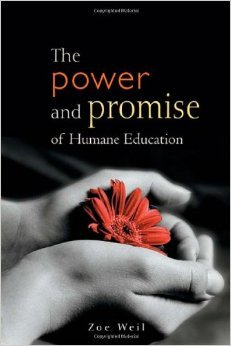 power and promise of humane education