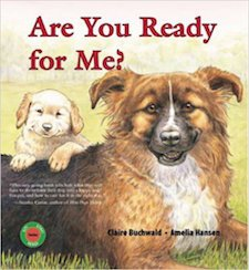 Are You Ready for Me? by Claire Buchwald