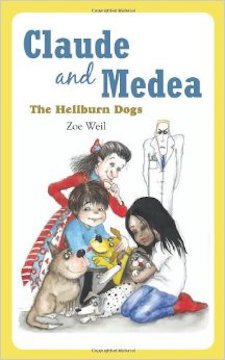 Claude and Medea The Hellburn Dogs