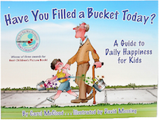 Have you filled your bucket today