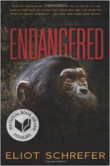 endangered Elliot Schrefer