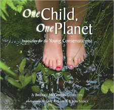 one child one planet cover
