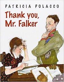 thank you mr falker
