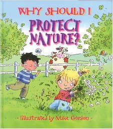 why should i protect nature