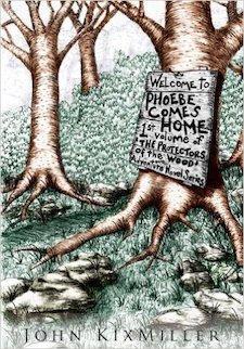 phoebe comes home