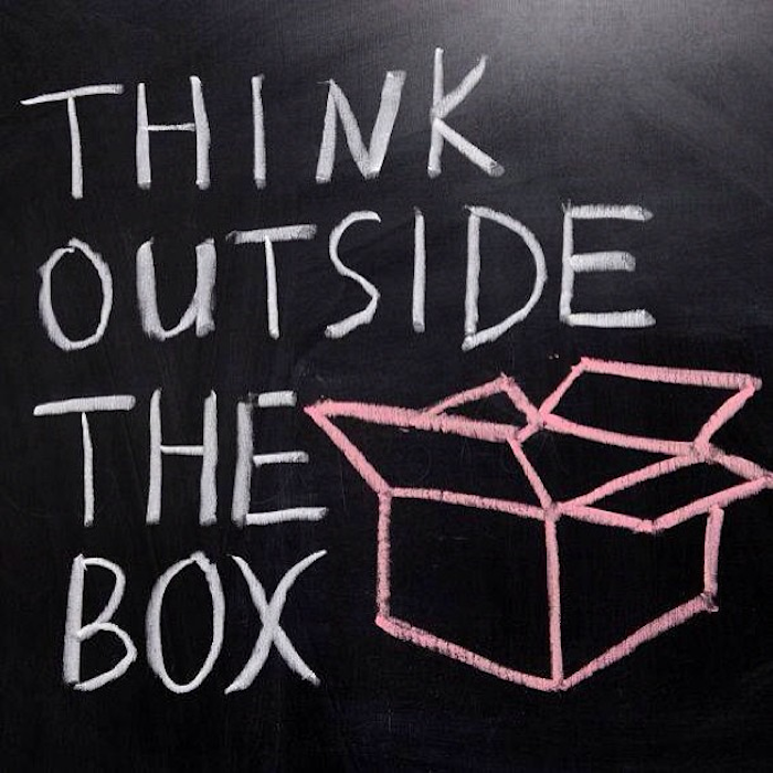 The Value of Thinking Outside the Box