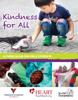 Kindness for All Guide