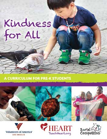 Kindness for All Humane Education Resource