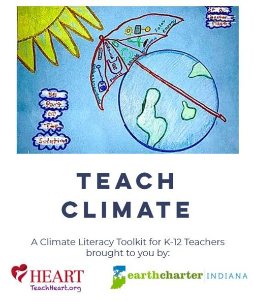 TeachClimate Toolkit